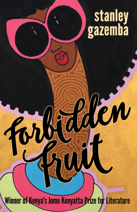 Forbidden Fruit flat front cover